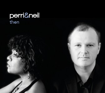Perri and Neil Then Cover